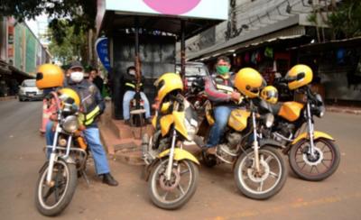 HOY / Mototaxistas amenazan con movilización si no abren fronteras