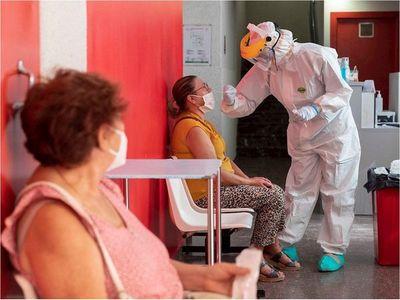 Covid-19: Ministerio reporta 18 muertos y 533 contagios