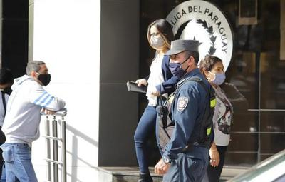 Solo casos provenientes del exterior fueron detectados este lunes