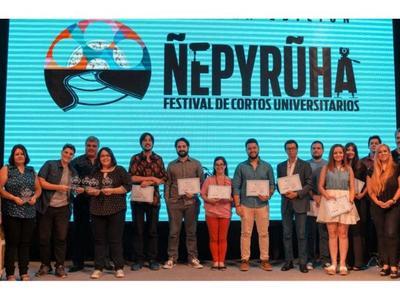 Convocatorias abiertas en concursos de cortometrajes
