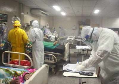 Los hospitales públicos no utilizan Remdesivir