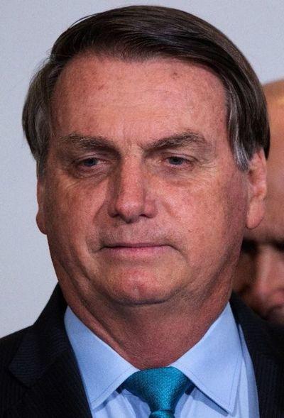 Brasil extiende prohibición de ingreso vía terrestre