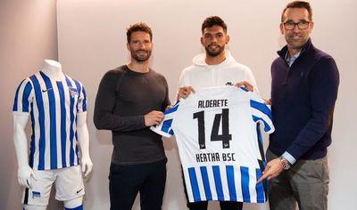 Omar y Blas, a otras ligas europeas