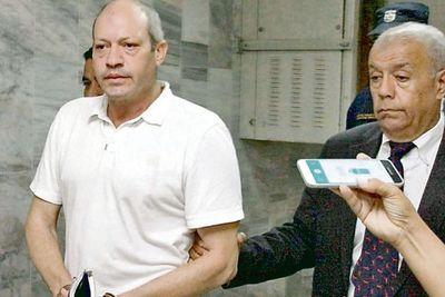 Fijan preliminar para acusado por presunto feminicidio de Sabryna
