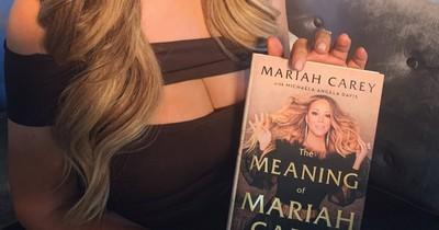 La Nación / Mariah Carey repasa 30 años de éxitos