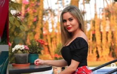 """Dahiana Bresanovich: """"En este octubre rosa tenemos que crear consciencia"""""""