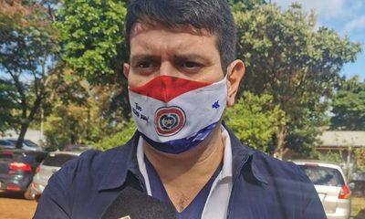 Carlos Pallarolas admite que le gustaría ser candidato y recibe fuerte crítica ciudadana – Diario TNPRESS