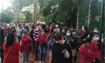Desde Salud Pública piden no relajarse en cuidados sanitarios contra el Coronavirus – Diario TNPRESS