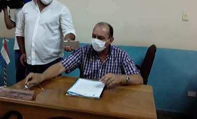¡Irresponsable!: concejal municipal asiste a juicio oral con cuadro de Covid-19
