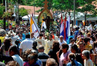 Las misas del novenario a la Virgen de Schoenstatt serán transmitidas por redes sociales