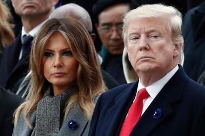 La Casa Blanca, el nuevo foco de coronavirus en Washington