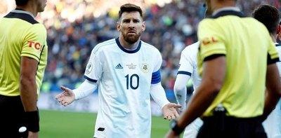 El duro camino de Sudamérica a Catar-2022 con figuras en sus últimos intentos