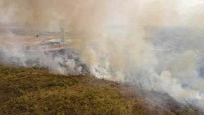 La agroindustria ve con «preocupación» el deterioro de la imagen de Brasil