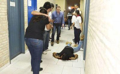 Confirman libertad a policía investigado por la muerte de Rodrigo Quintana