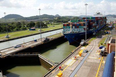 El 2020 fue «un año bueno» para el Canal de Panamá pese a la pandemia