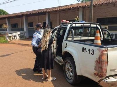 Mujer se tuneó por G. 12 millones y huyó sin pagar – Prensa 5