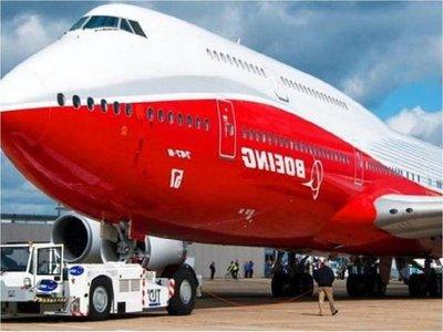 Boeing prevé que la demanda de aviones se rebaje por 10 años