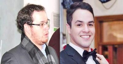 La Nación / Fiscalía pide sobreseimiento provisional para Enzo Cuevas
