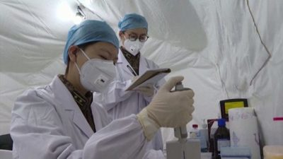 China pidió a la OMS que la venta internacional de sus vacunas