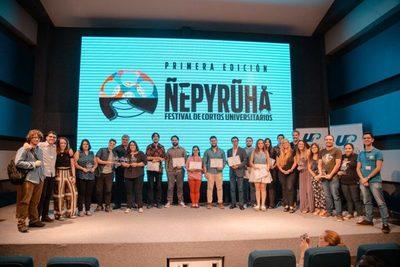 Lanzan 2da edición de «Ñepyrûha», el Festival de Cortos Universitarios