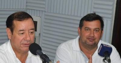 La Nación / Operador político de Cuevas con apoyo de intendenta gana licitaciones sobrefacturadas, denuncian