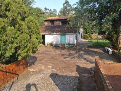 Septuagenaria es maniatada durante asalto en Itapúa