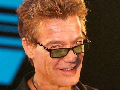 Muere a los 65 años Eddie Van Halen, ícono del rock