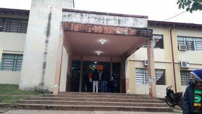 Hospital Regional: Ante brote del COVID-19 suspenden atención en varias especialidades