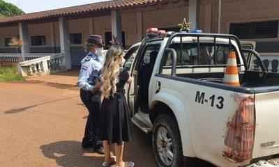 Prisión para joven que huyó sin pagar más de Gs. 11.000.000 en peluquería