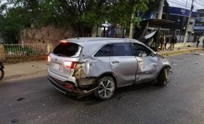 "HOY / Abogado de conductora confirma que buscan llegar a ""acuerdo económico"" con familia de joven fallecida"