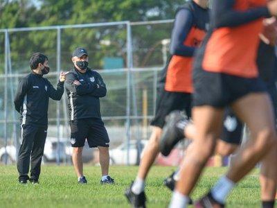 General Díaz comenzará el Clausura con nuevo entrenador