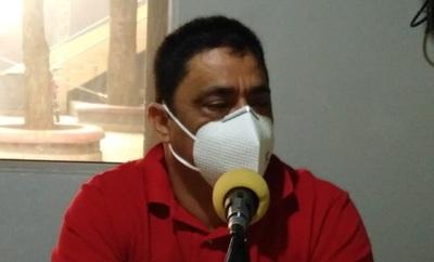 """Pedro Martínez dio su versión: refutó la nota, dijo que se trata de una """"persecución política"""" y aludió a sus colegas Peralta, Ferreira y Quiñonez"""