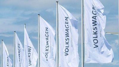 Grupo Volkswagen anunció recuperación y espera un resultado operativo favorable