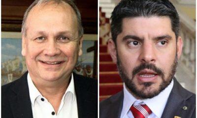 """Fiscalía imputa a Mario Ferreiro, """"Nenecho"""" Rodríguez y 11 concejales"""