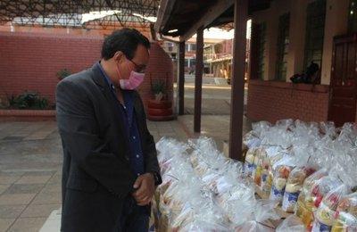 Central apunta a la reactivación económica, dice Gobernador · Radio Monumental 1080 AM