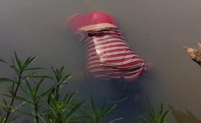 Encuentran cuerpo de uno de los jóvenes ahogados en el Río Monday