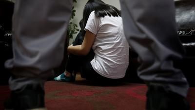 Una buena noticia: Condenan a 18 años de cárcel a hombre que abusó de su hijastra