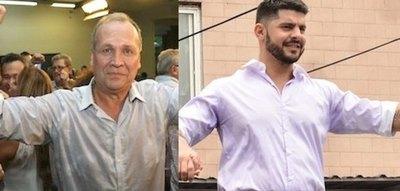 """Crónica / Imputan a """"Nenecho"""" Rodríguez, Mario Ferreiro y otros más"""