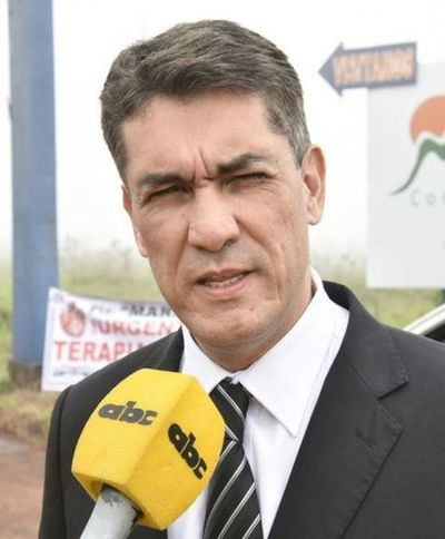 AUDIO: ¡Imposible! Amambay no puede contener a la gente que ingresa al país o va hacia Brasil