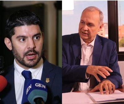 Caso EMPO: Nenecho, Mario Ferreiro y concejales fueron imputados