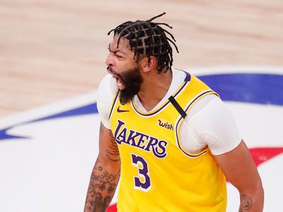 Los Lakers están a un triunfo del título