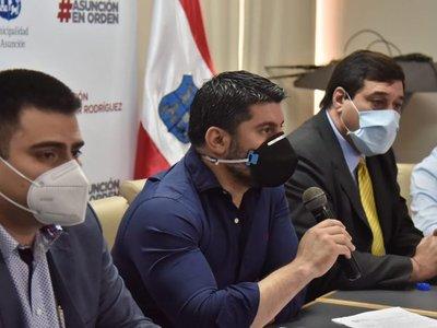 Nenecho Rodríguez rechaza imputación fiscal