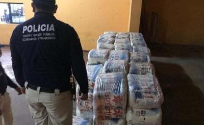 Imputan a intendente por presunto contrabando de azúcar