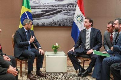 Brasil exige algo al Gobierno y no dan a conocer, afirman