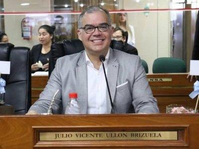 Nenecho busca deslindar responsabilidad metiendo la cuestión política, asegura Ullón