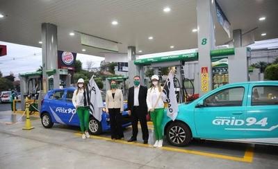 HOY / Petrobras presenta nuevas naftas con más octanaje y al mismo precio