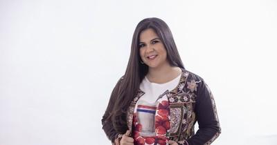 La Nación / Mujer destacada: inició la agencia PRessencia hace 12 años, en su casa