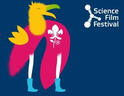 Hoy comienza festival de cine en línea sobre ciencia