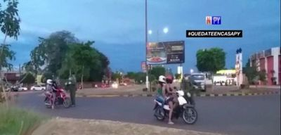 Militares volvieron a la frontera y comerciantes están desesperados por trabajar