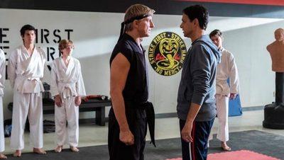 """Cobra Kai"" tendrá cuarta temporada y la tercera ya tiene fecha"